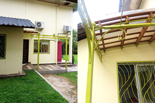 Villa FSP - 7_barla_architectes_douala_cameroun