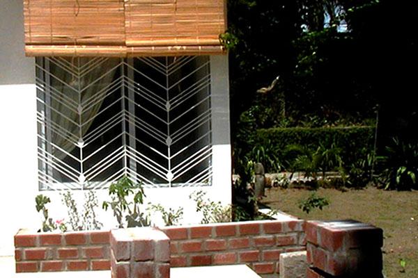 1 - a -Villa Bonap_barla_architectes_douala_cameroun