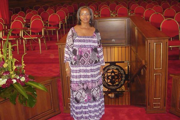 Chevalier_médaille_Ordre_Yaoundé_Cameroun
