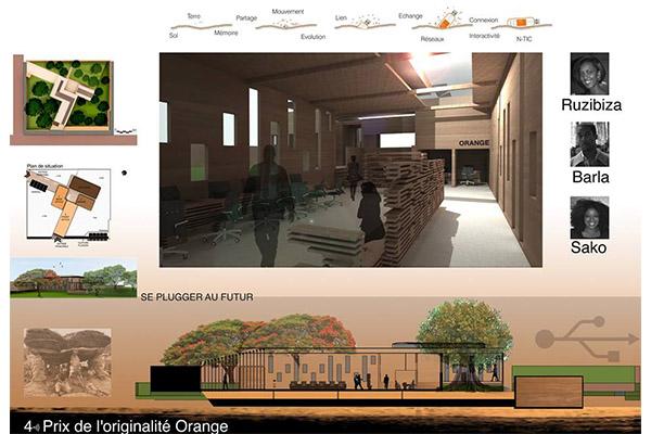 Concours Orange - 1_ - 1_Abidjan_Côte_D-Ivoire