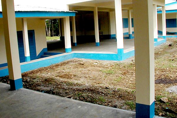 Ecole CIM - 2_architectes_bakinguili_cameroun