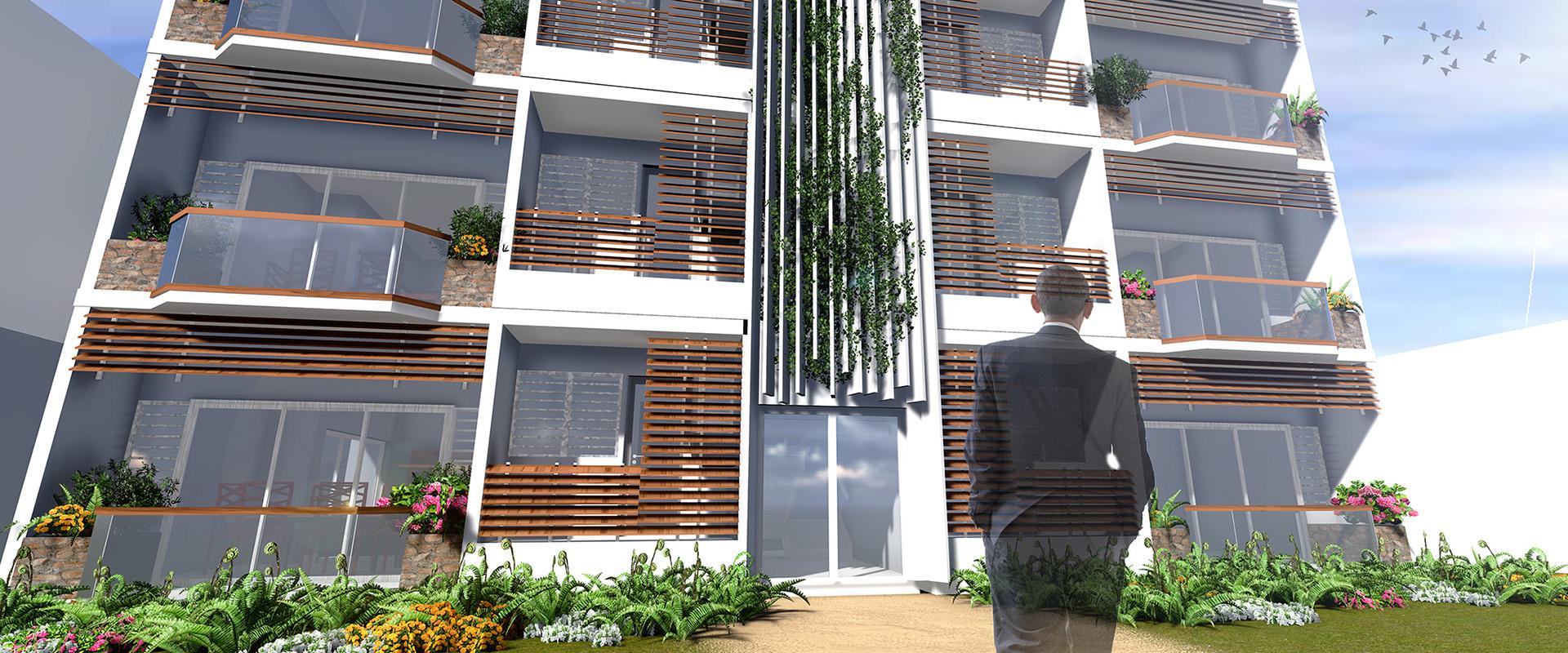 ImmEPNA -1_barla_architectes_Douala_cameroun