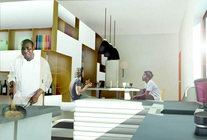 Kitchen SP - 2_barla_architectes_douala_cameroun