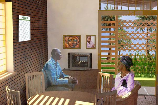 Maisons abordables - 4_barla_architectes_yaounde_cameroun