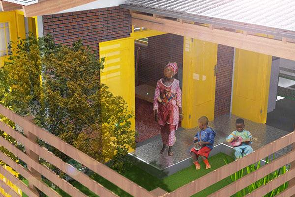 Maisons abordables - 6_barla_architectes_yaounde_cameroun