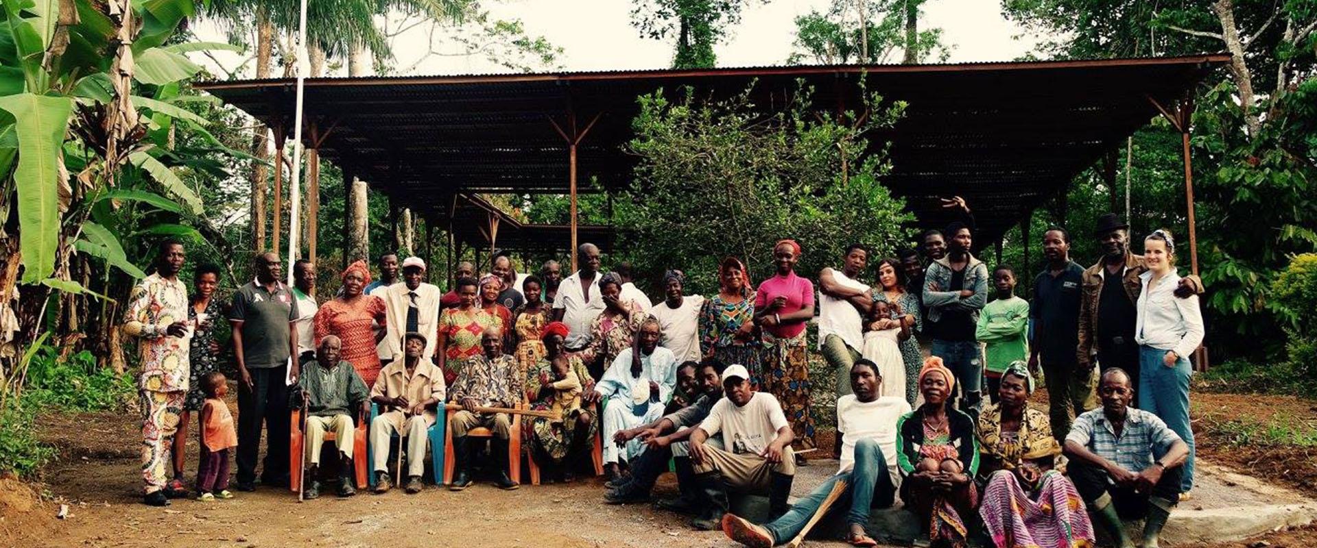 Projet Vie.llage_1_barla_architectes_Ovangoul_nkol-assi_cameroun