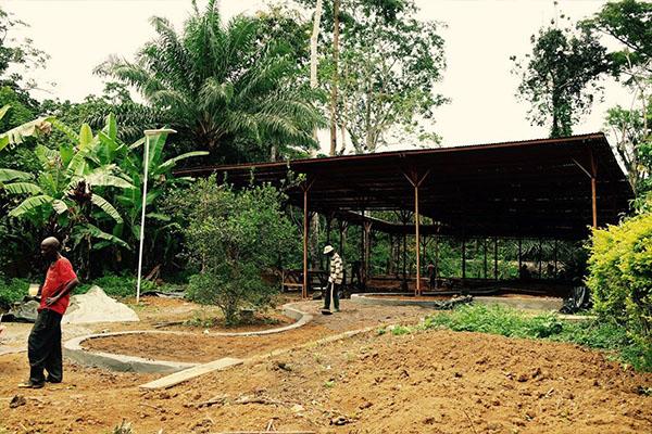 Projet Vie.llage_8_barla_architectes_Ovangoul_nkol-assi_cameroun