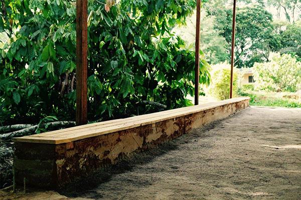 Projet Vie.llage_9_barla_architectes_Ovangoul_nkol-assi_cameroun