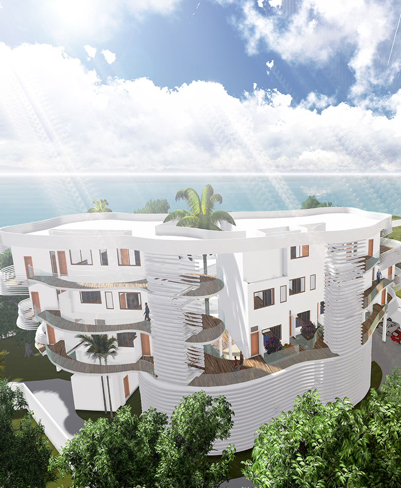 Résidence Grand Large - 2_barla_architectes_kribi_cameroun