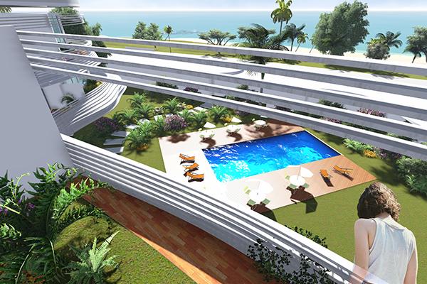 Résidence Grand Large - 9_barla_architectes_kribi_cameroun