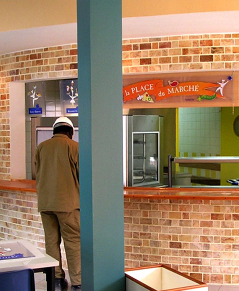 Restaurant CIM - 2_barla_architectes_douala_cameroun