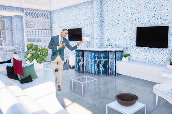 Hotel Krystal_10_barla_architectes_douala_cameroun