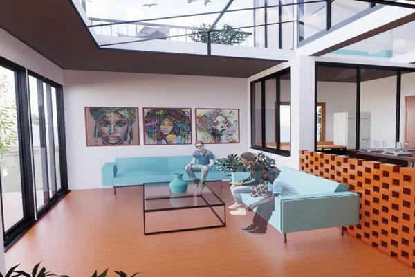 Villa Double J_Barla10_barla_architectes_douala_cameroun