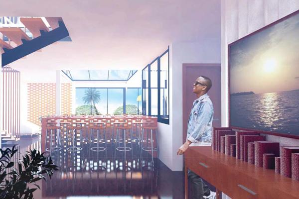 Villa Double J_Barla5_barla_architectes_douala_cameroun