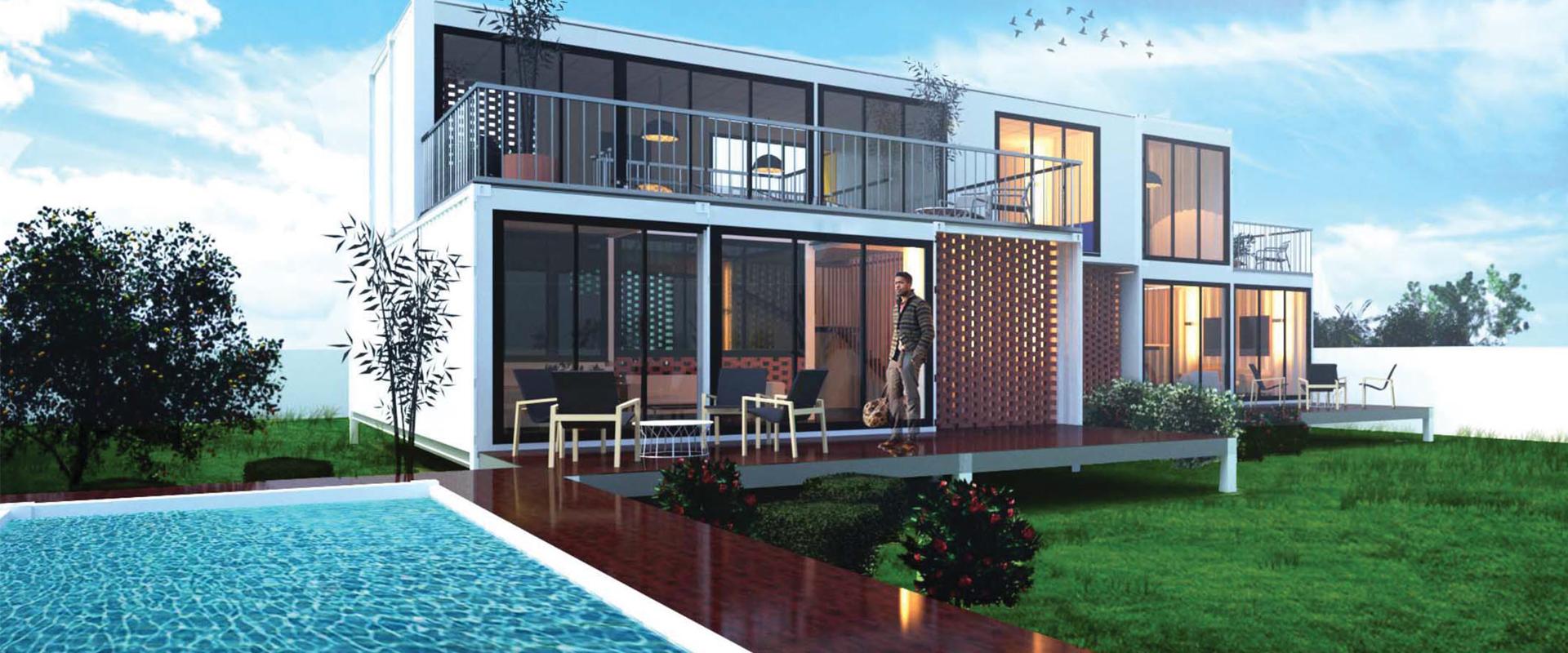 Villa Double J_Barla_barla_architectes_douala_cameroun