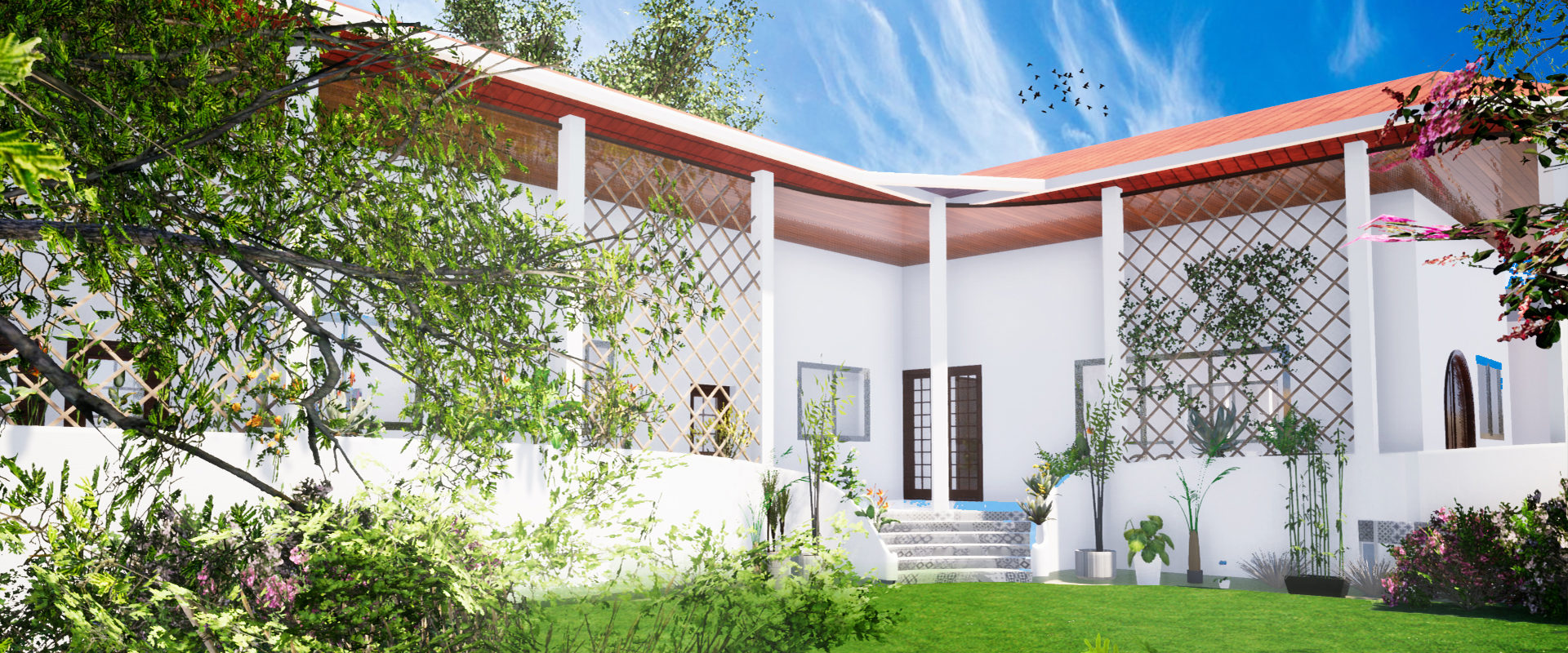 Villa Douala Bell_VILLA DB_1__barla_architectes_douala_cameroun