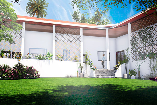 Villa Douala Bell_VILLA DB_4__barla_architectes_douala_cameroun