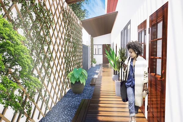 Villa Douala Bell_VILLA DB_5__barla_architectes_douala_cameroun
